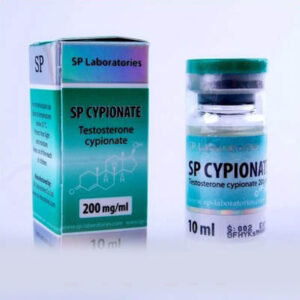 Buy Sp Cypionate 1 Vial (200mg/ml 10 Ml) Online With Bitcoin From Online Steroid Store