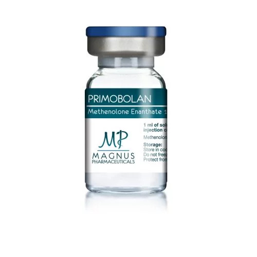 Buy Primobolan 100mg (Magnus Pharmaceutical) Online With Bitcoin From Online Steroid Store