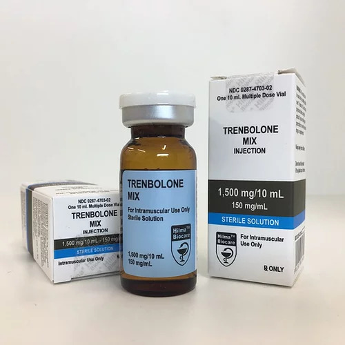Buy Trenbolone Mix 10ml In UK From- Steroid Shop Online