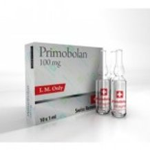 Buy Swiss Remedies Primobolan 10ml Vial Online With Bitcoin From Online Steroid Store