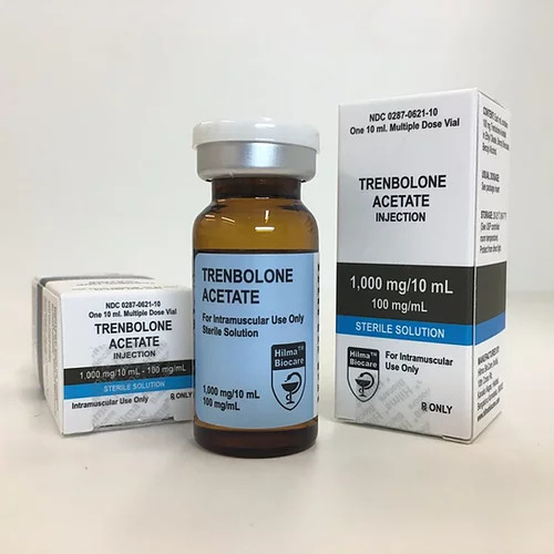 Buy Trenbolone Acetate 100 x 25 In UK From Steroid Shop Online