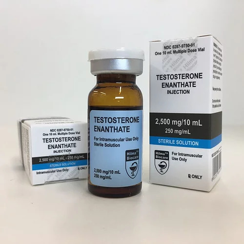 Testosterone Enanthate 10 ml in UK From Steroid Shop Online