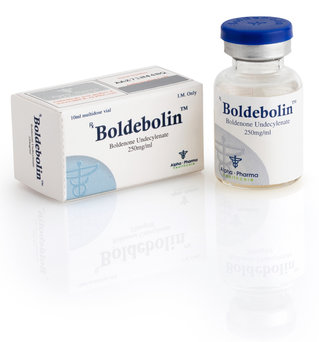 Buy Alpha Pharma Boldebolin 250mg From Online Steroid Store