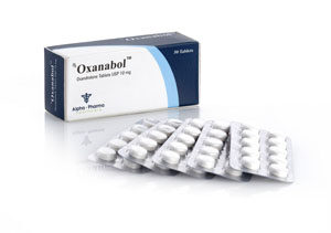 Buy Alpha Pharma Oxanabol 10mg Online - Online Steroid Store