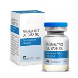 Buy Pharmatest 100 Oil Base Online - Online Steroid Store