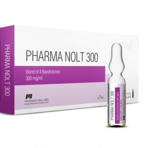 Buy Pharmanolt 300 Ampules Online - Online Steroid Store