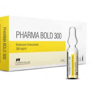 Buy Pharmabold 300 Ampules Online With Bitcoin - Online Steroid Store