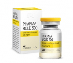 Buy Pharmabold 500 Online With Bitcoin - Online Steroid Store