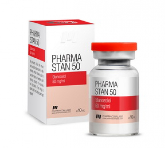 Buy Pharmastan 50 Online With Bitcoin - Online Steroid Store