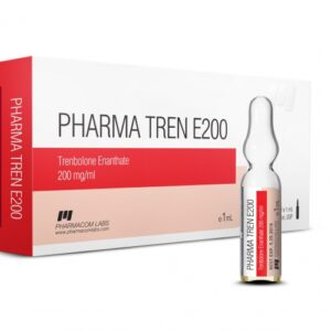 Buy Pharmatren E 200 Ampules Online With Bitcoin - Online Steroid Store