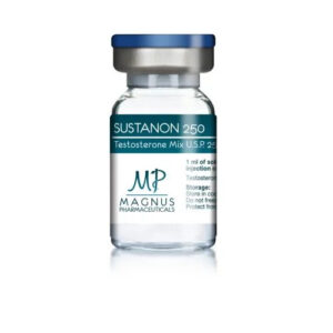Buy Sustanon-250mg (Magnus Pharmaceutical) - Online Steroid Store
