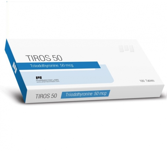 Buy Tiros 50 mcg Online With Bitcoin - Online Steroid Store