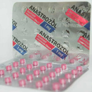 Buy Balkan Pharmaceuticals Anastrozole (Arimidex) 1mg Online With Bitcoin From Steroid Store Online
