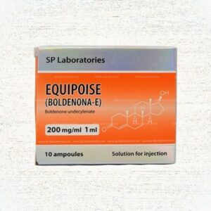 Buy SP Laboratories Equipoise Boldenona - Online Steroid Store