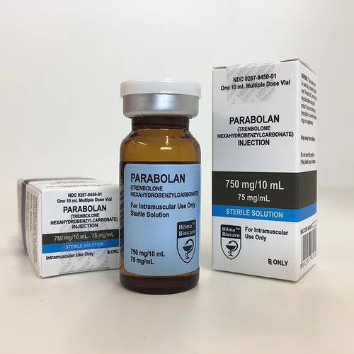 Buy Hilma Biocare Parabolan 10ml Online With From Bitcoin Online Steroid Store