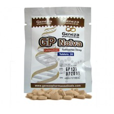 Buy GP Nolva (NOLVADEX) Online With Bitcoin From Online Steroid Store