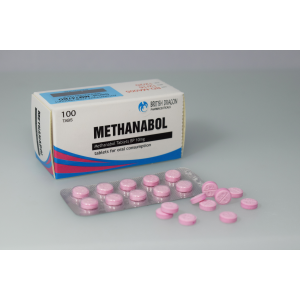 Buy British Dragon Pharma Methanabol 10mg Online With Bitcoin From Online Steroid Store