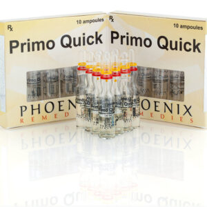 Buy Phoenix Remedies Primo Quick - Online Steroid Store