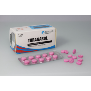 Buy British Dragon Turanabol 10mg Online - Online Steroid Store
