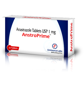 Eminence Labs Anastroprime For Sale - Online Steroid Store
