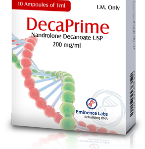 Eminence Labs Decaprime 200mg For Sale - Online Steroid Store