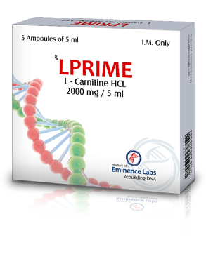 Eminence Labs L-Prime 2000mg/ml For Sale - Online Steroid Store