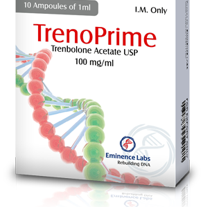Eminence Labs Trenoprime 100mg For Sale - Online Steroid Store