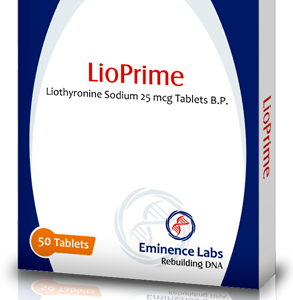 Eminence Labs Lioprime 25mcg For Sale - Online Steroid Store