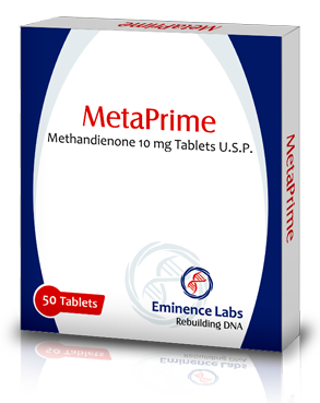 Eminence Labs Metaprime For Sale - Online Steroid Store