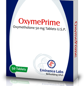 Eminence Labs Oxymeprime 50mg For Sale - Online Steroid Store