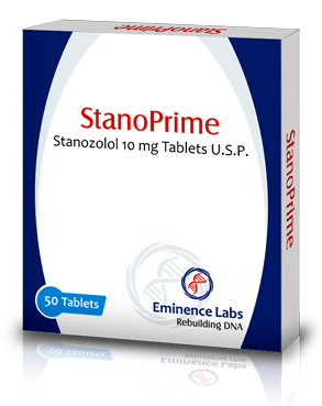 Eminence Labs Stanoprime 10mg For Sale - Online Steroid Store